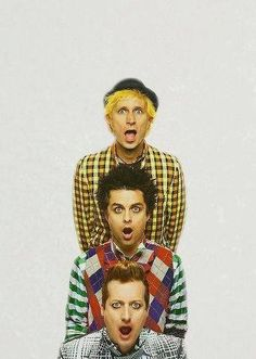 Love Billie's sweater