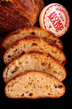 Ale, Bread, Homemade, Food, Wood, Home Made, Ale Beer, Brot, Essen