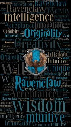Ravenclaw traits | Harry Potter Harry Potter World, Arte Do Harry Potter, Images Harry Potter, Harry Potter Love, Harry Potter Universal, Harry Potter Fandom, Harry Potter Casas, Casas Estilo Harry Potter, Harry Potter Wallpaper