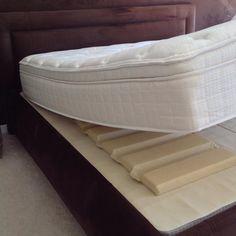 Mattress Helper sagging mattress support
