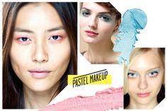 Spring Beauty 2014   FASHION magazine