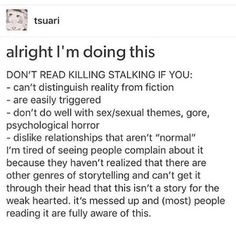 Yes please shut your whore mouth and stop bitching about it. Go read something cute like Boku no Pico.