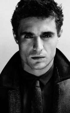 Max Irons. Looks so much like his father at times... Smoking Hot!! Enough said.