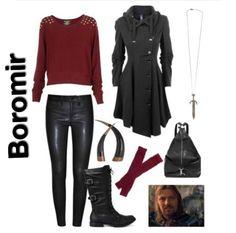 Disney/LOTR bound Boromir