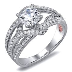 Choosing the Perfect Engagement Ring is a daunting task, as it's not only something you'll wear the rest of your life, but also an everlasting symbol of your love for one another. When picking out a ring, there are many options to choose from, so to make it a little easier, we've broken it down to our top choices.