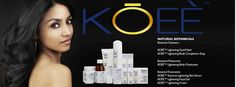 -Hydroquinone Free  -Natural Fruit Extracts  -Eliminates Dark Spots