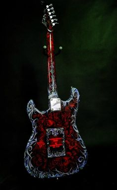 Custom Guitar                                                                                                                                                                                 More