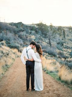 fine art film engagement photographer • posing couples • engagement session photography