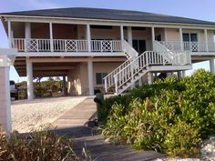 House vacation rental in Berry Islands, Bahamas from VRBO.com! #vacation #rental…