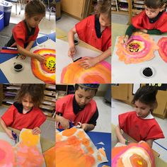 Kindergarten – Mrs. G's Art Blog