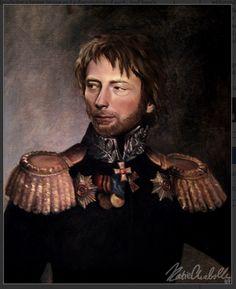 Thom Yorke #ThomYorke #Radiohead