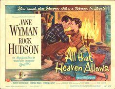 Great movie! Great old vintage movie poster!