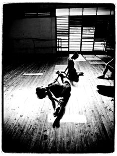 Dancing School in Havana during a photo workshop by Nicolas Pascarel in Cuba 2015. http://nicolaspascarel.tumblr.com/