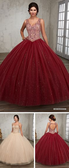 29 Best Quinceanera Wine Burgundy Colors Images Bridal Fashion