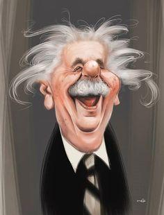 Albert Einstein.     For more great pins go to @KaseyBelleFox