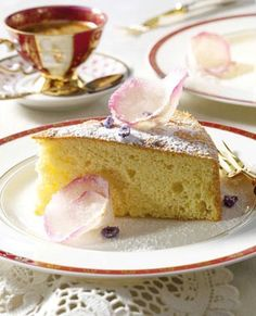 "Torta Mia (""Mein Kuchen"")"