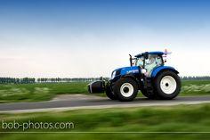 Tractor New Holland T7.210 bob-photos.com