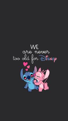 Really love disney!