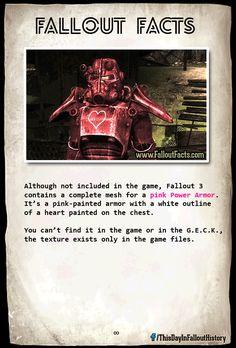 Pink Power Armor