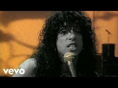 Kix   Don't Close Your Eyes HQ music video - YouTube