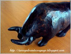 Decoupage, Craft, How To Paint, Wooden Shapes, Painted Ceramics