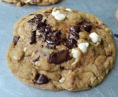 These I Want to Marry You Cookies were the top recipe on the Cooking Channel in 2012 for good reason.