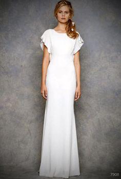 Wedding Dress Shopping, Formal Dresses, Wedding Dresses, White Dress, Bride, How To Wear, David, Design, Fashion