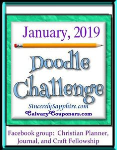 Doodle Challenge for October 2018 Use everyday doodles to improve your drawing skills for even better Bible art journaling! Printable Planner, Planner Stickers, Printables, Art Journal Prompts, Art Journaling, Resurrection Day, Reading Post, You Doodle, Christian Resources