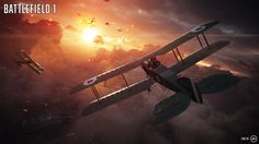 Battlefield 1 Beta Impressions - Now With Less Trench Foot! - http://techraptor.net/content/battlefield-1-beta-impressions | Gaming, Previews