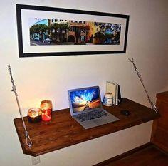 ikea laptop desk foldaway - Google Search
