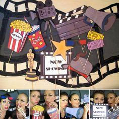 theme-cinema-animation-photobooth - J'ai dit oui