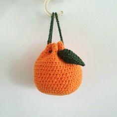 Diy Crochet Projects, Yarn Projects, Crochet Crafts, Knitting Projects, Crochet Purse Patterns, Crochet Pouch, Crochet Purses, Kawaii Crochet, Cute Crochet