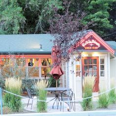 Ruth's Diner | Salt Lake City, Utah » Gallery