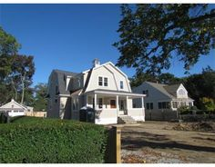 582 Hatherly Road Scituate Ma 02066 State Of The Art Meets Timeless Eal
