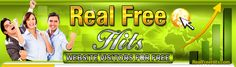 Become a member of RealFreeHits and you will be able to drive free visitors and traffic to the websites you choose. And this cost nothing! A...