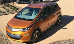 We set out in our burnt orange Bolt EV just an hour south of San Francisco, along the picturesque, tree-lined roads of Portola Valley. From the minute we hit our first hill-hugging turn, we knew that we were in for a smooth experience.