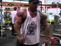 Dennis James bodybuilding BodyBuilding
