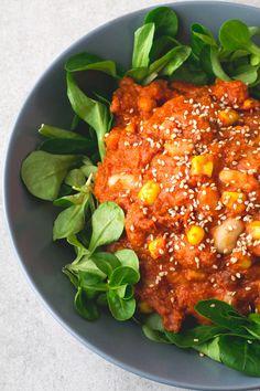 A Few Protein-rich & Healthy Beans Recipes -