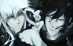 Bleach: Kuchiki Byakuya fanart by AkubakaArts on DeviantArt Bleach Manga, Bleach Ichigo Bankai, Bleach Fanart, Shinigami, Tensa Zangetsu, Fade To Black, Me Me Me Anime, Manga Anime, Cool Art