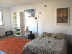 Location studio 33 m² Paris - 33 m² - 1130 euros | De Particulier à Particulier - PAP [e-mailed]