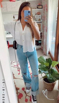 Cute Summer Outfits, Cute Casual Outfits, Fall Winter Outfits, Spring Outfits, T Dress, Teen Fashion Outfits, Everyday Outfits, Lightroom Presets, My Style