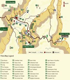 Map of the sierra nevada de merida venezuela mountain peak map map of petra airports map of petra attractions petra tourism metro map petra petra metro map sciox Images