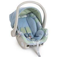 Bebê Conforto Cocoon Galzerano - Azul Real