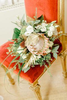 Winterliche Hochzeitsinspirationen und Bride Event | Hochzeitsblog The Little Wedding Corner
