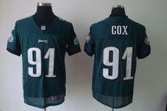 Wholesale nfl Philadelphia Eagles Fletcher Cox Jerseys