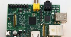 When the Raspberry Pi was released earlier this year, the credit-card-sized Linux machine became an instant hit. The night it became available to order, both...