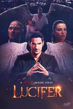 #LuciferSaved Orphan Black, Series Movies, Movies And Tv Shows, Grey's Anatomy, Dramas, Tom Ellis Lucifer, Morning Star, Joseph Morgan, Best Tv
