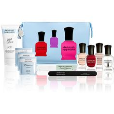 Deborah Lippmann Women's Come Fly With Me ($59) ❤ liked on Polyvore featuring beauty products