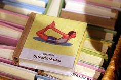 7 Sensational, Classic Yoga Books for Beginners. 1. Light On Yoga by B.K.S. Iyengar 2. The Heart of Yoga: Developing a Personal Practice by T.K.V. Desikachar 3. Awakening the Spine by Vanda Scaravelli 4. The Sivananda Companion to Yoga by Swami Vishnu Devananda 5. Beyond Power Yoga: 8 Levels of Practice for Body & Soul by Beryl Bender Birch 6. Asanas: 608 Yoga Poses by Dharma Mittra 7. The Breathing Book by Donna Farhi
