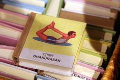 The Definitive Yoga Teacher Rule Book. ~ Cori Martinez. May 10, 2012